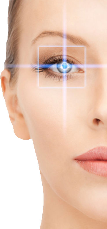 The Kaufman Eye Institute is using cutting-edge laser technology
