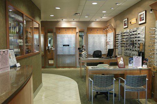Kaufman Eye Institute Wesley Chapel Optical