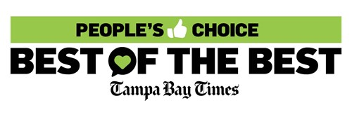 Tampa Bay Times Best of the Best People's Choice